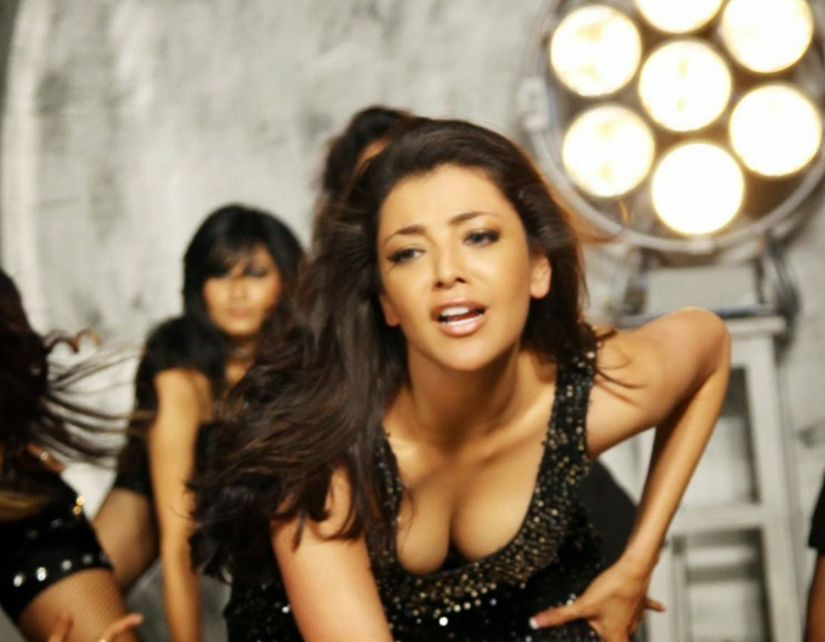 10 Throwback Photos of Kajal Aggarwal where she exposed a lot and made us sweat