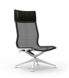 iDesk Curva Lounge Chair