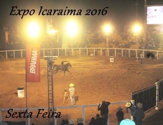 Expo Icaraíma 2016