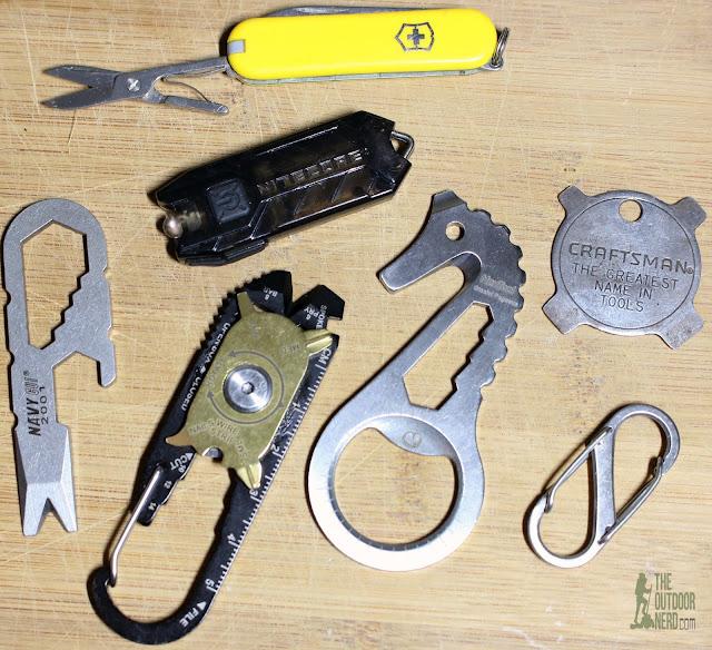 FIXR Multi-Tool - EDC Tools 2