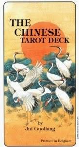 Chinese Tarot 1989