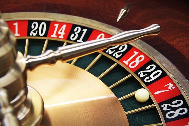 Online Casino Spiele spielen