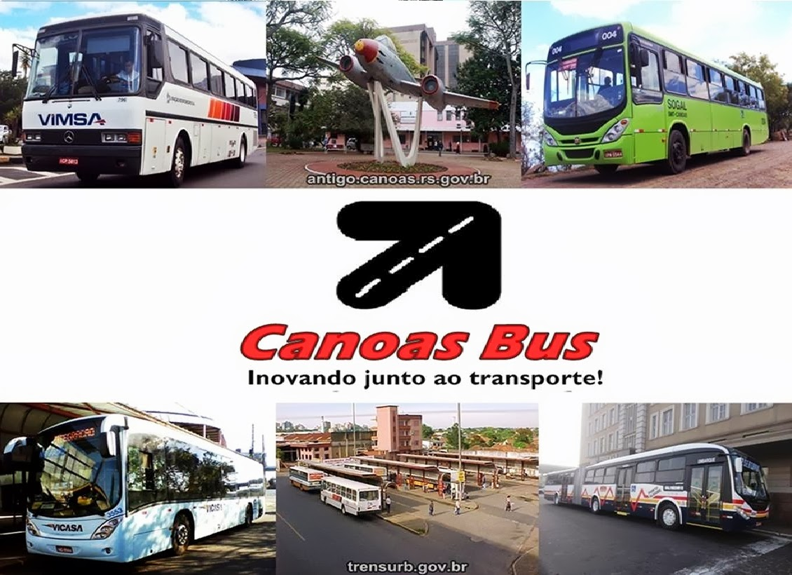 Canoas Bus