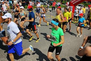 corredores runners