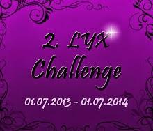 LYX-Challenge