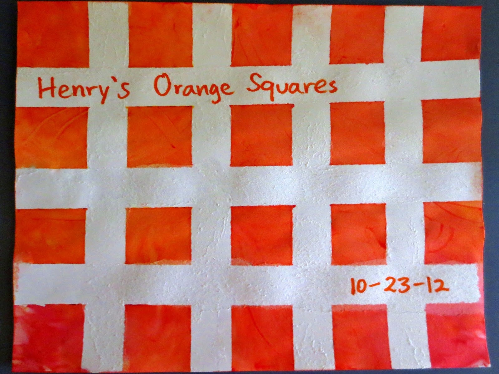 Shades of orange viewing gallery - Different shades of orange ...