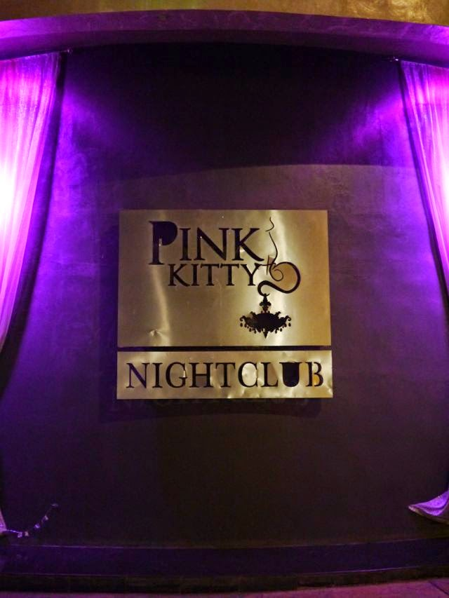 Pink Kitty Nightclub Cabo San Lucas