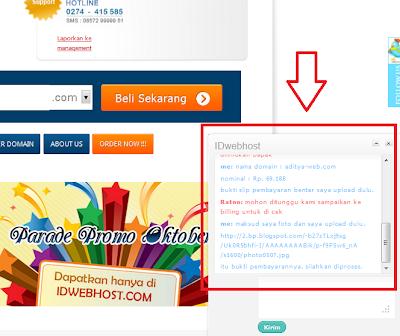 Cara Mengganti Domain .blogspot.com Menjadi .com (Blogger Custom Domain)