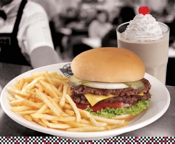 Ateliér Košice - koncept Shake a Burger - ilustračný obrázok - zdroj: desmoinesregister.com
