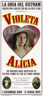 VIOLETA ♥ ALÍCIA