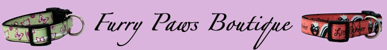 Furry Paws Boutique