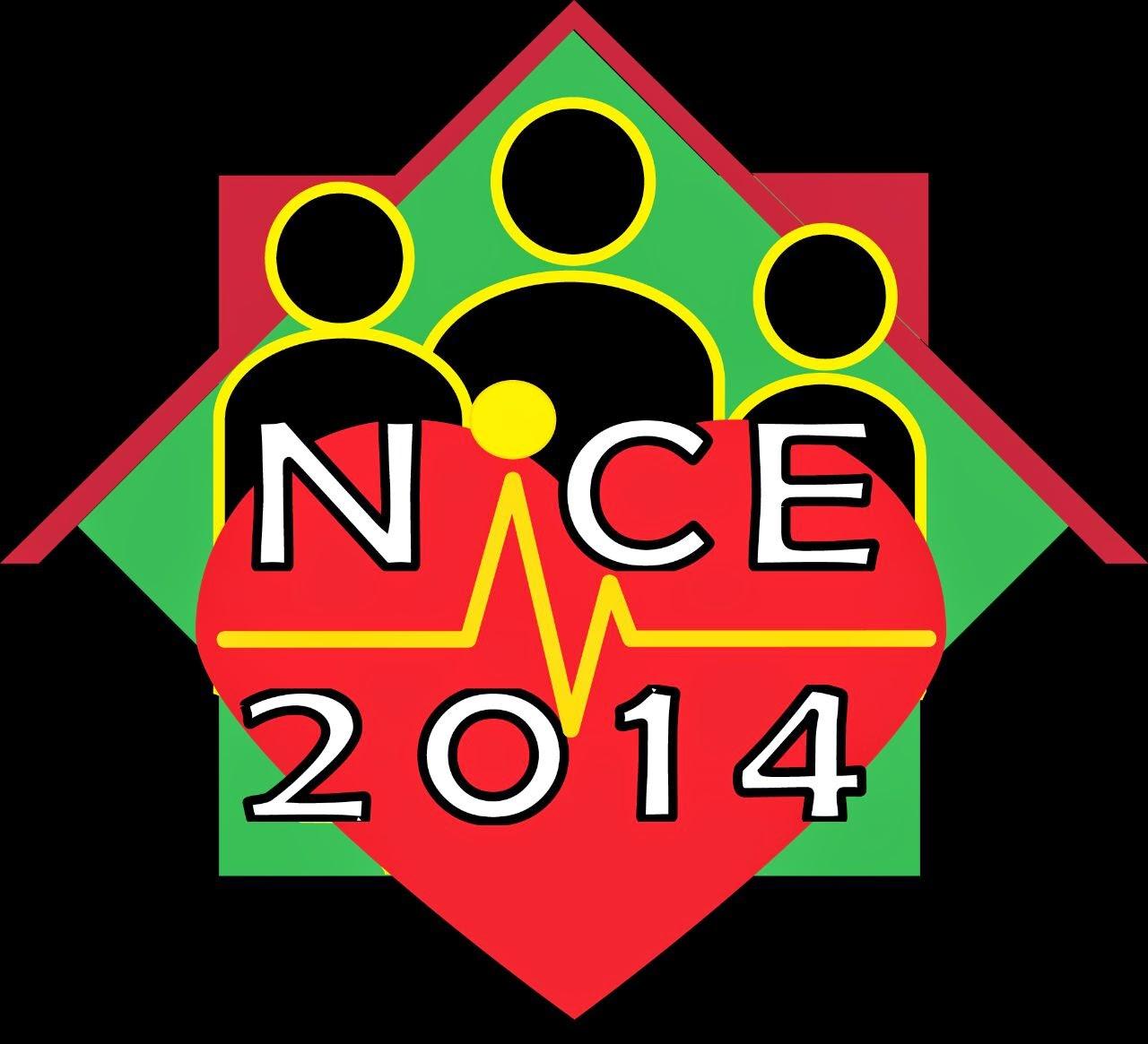 NICE 2014
