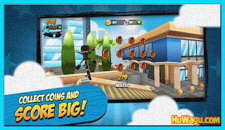 Epic Skater 1.46.6 Mod Apk (Unlimited Money + Soda)