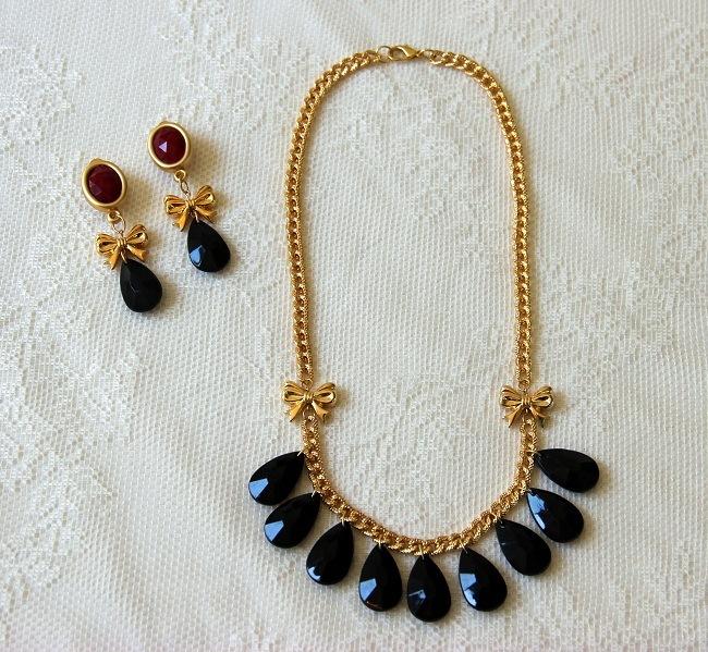 בלוג אופנה Vered'Style הגרלת תכשיטים קייצית