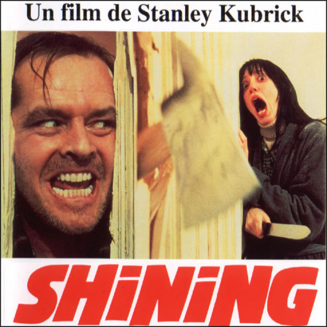 Shining The+Shining