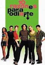 10 cosas que odio de ti (1999) [Latino]