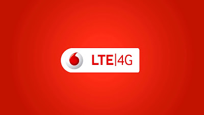 Vodafone 4G in Delhi NCR