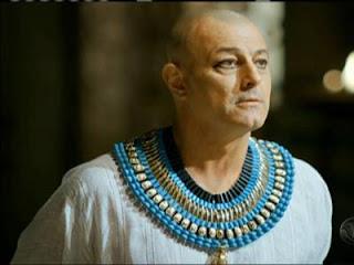 en Ejército Universal del capítulo 27 miniseries José de Egipto ...