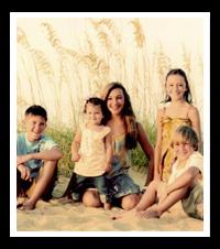Dane's Family
