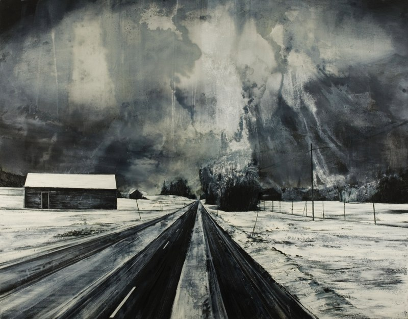 12-Revealed-Wounds-Mark-Thompson-Austere-and-Desolate-Cityscapes-Paintings-www-designstack-co