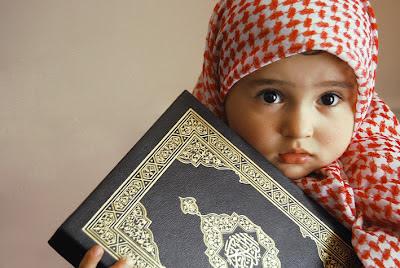 Kumpulan Lengkap Nama Bayi Islam Terbaik