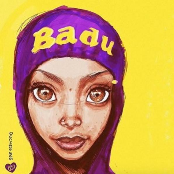 "Erykah Badu Remixes Kanye West's ""Real Friends"""