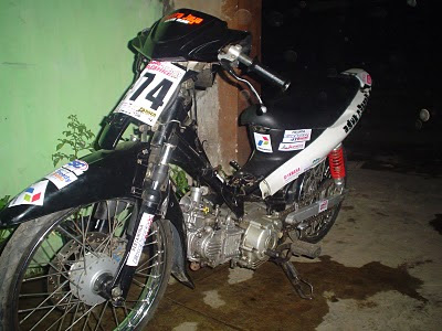 modifikasi drag race jupiter z