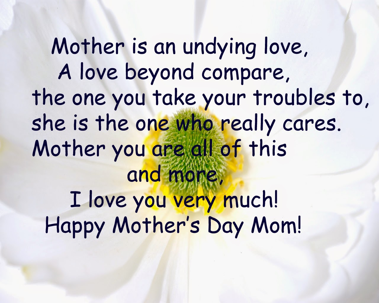 Mother 39 s day quotes part 1 for Mothers day quotes and sayings