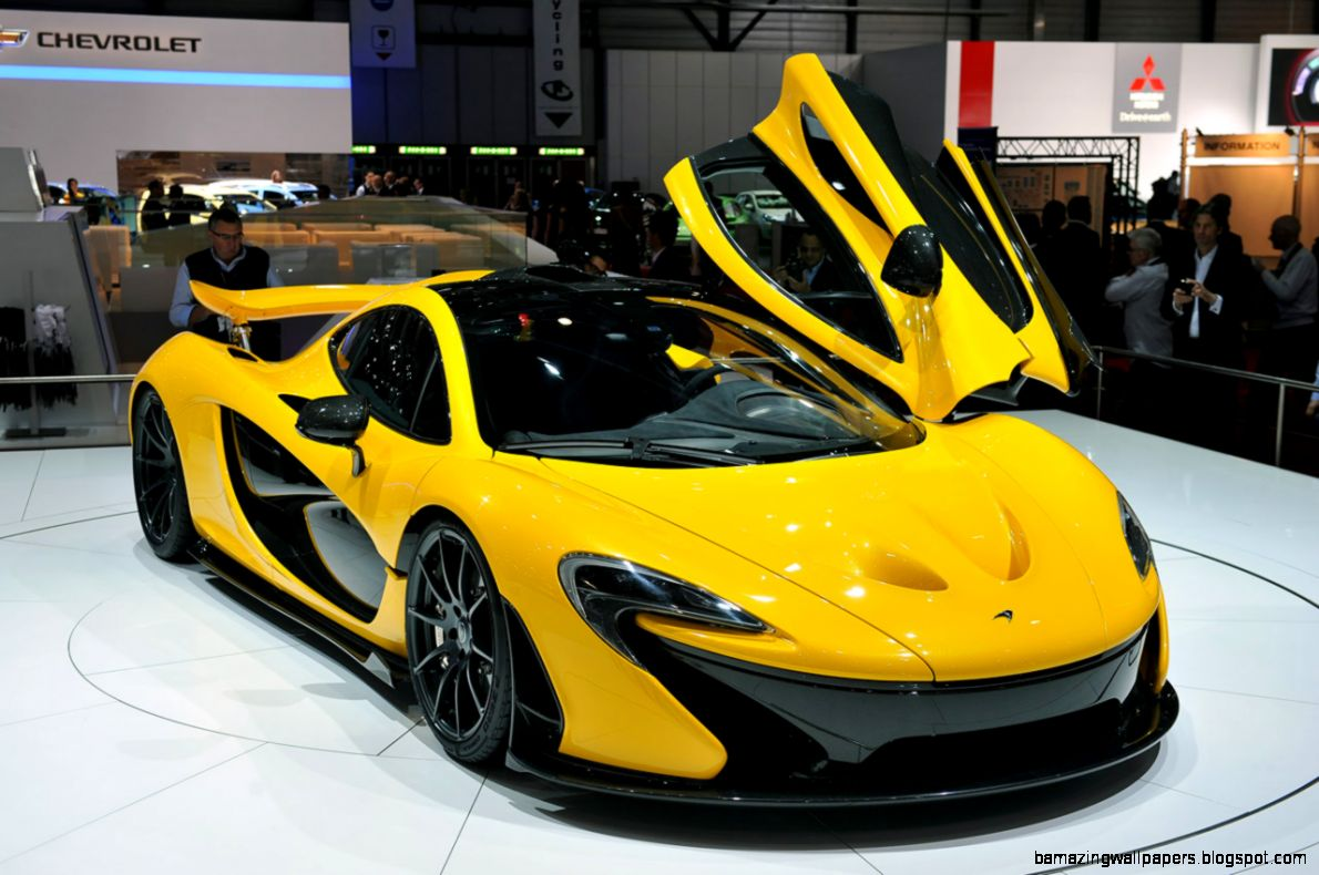 Lamborghini Ferrari Mclaren Amazing Wallpapers