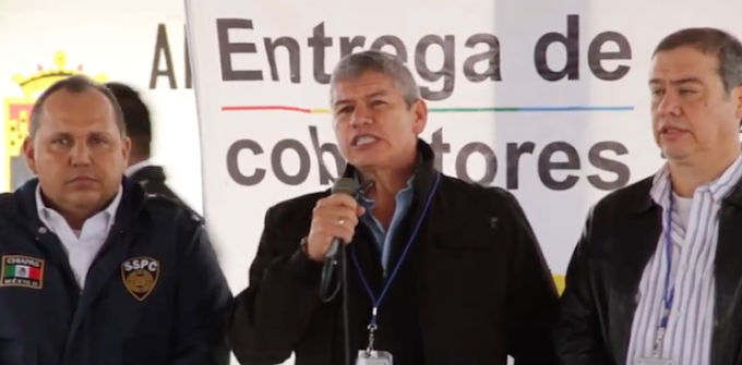 VIDEO: SSyPC agradece donaciones de empresarios chiapanecos en beneficio del sistema penitenciario