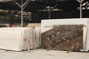 Sedia Puluhan jenis marmer dan granit