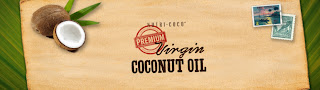Giveaway – 5 Jars of Nutri-Coco Virgin Coconut Oil + 5 Copies of Cooking With Coconut Oil