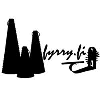 Yhteistyössä: Fyrry.fi