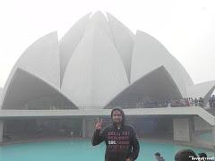 लोटस टेम्पल (नवी दिल्ली)