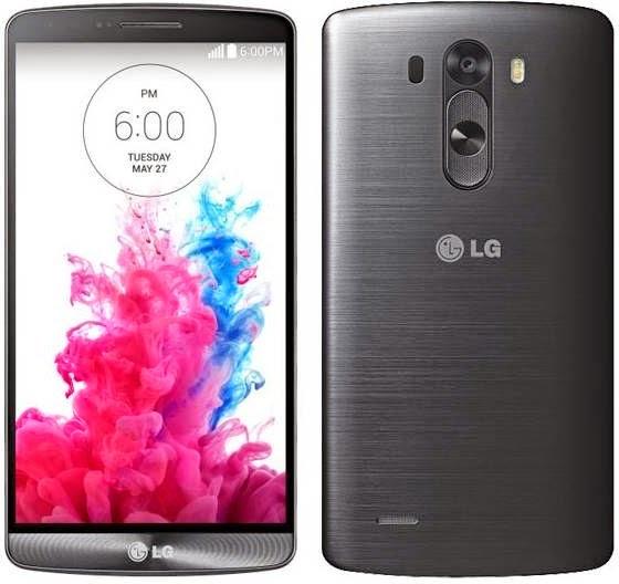 Lg G3 Titan