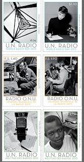 DÍA MUNDIAL DE LA RADIO NACIONES UNIDAS