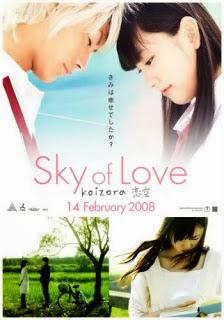 Download Film Koizora (Sky Of Love) DVDRip 621 MB - Indowebster