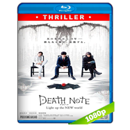Death Note: Light Up the New World (2016) BRRip 1080p Audio Japones 5.1 Subtitulada