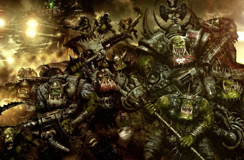 ork codex 6th edition pdf