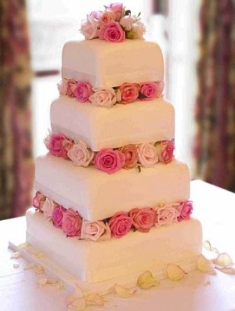 A <b>beautiful wedding cake wallpapers</b> and <b>images wallpapers</b> 1920 ...