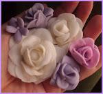 Flores de Açúcar
