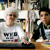 La grand mère Geek