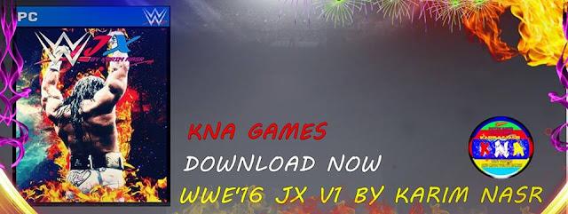 حمل لعبة WWE'16 JX V1 Impact Game 11885232_14877995615