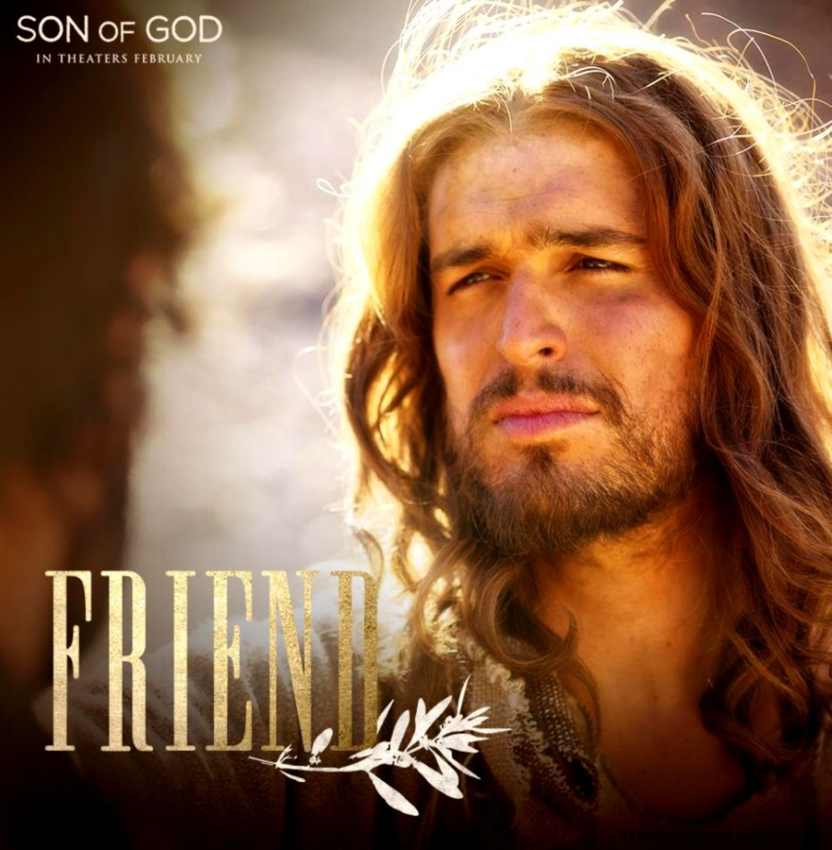 Diogo Morgado In Son Of God Wallpapers  View Wallpapers