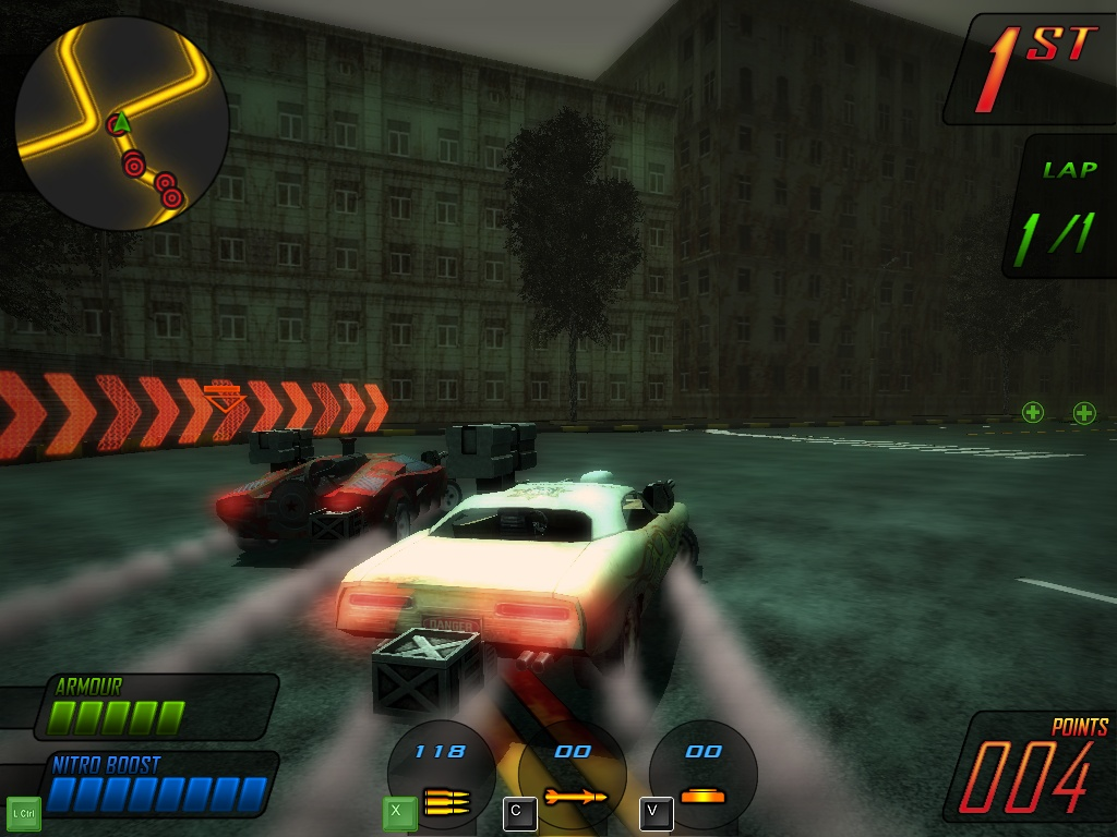 Deadly-Race-Screenshot-Gameplay-3