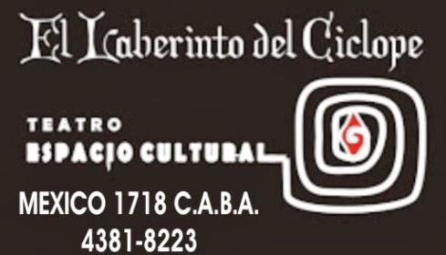 EL LABERINTO DEL CICLOPE