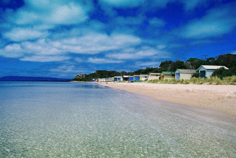 Rosebud Australia  city photo : World Travel: Australian Beaches Great Views