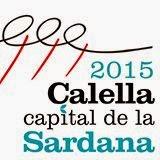 PREMIS CAPITAL DE LA SARDANA 2015