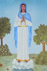 Objawienia Matki Bożej w Cuapa Nikaragua