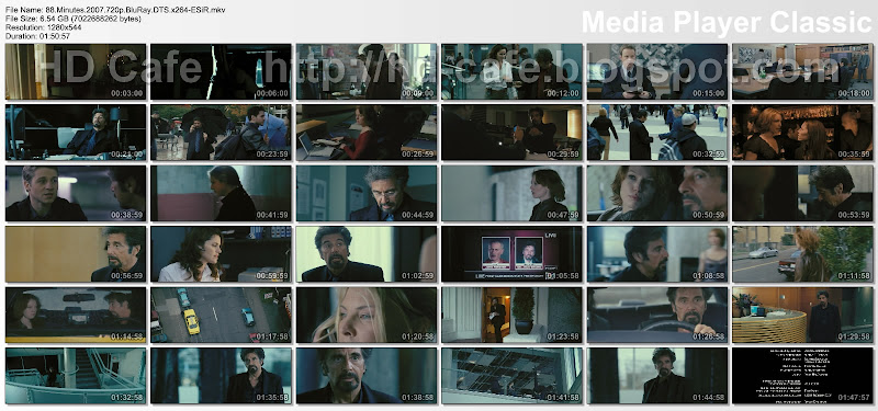 88 Minutes 2007 video thumbnails